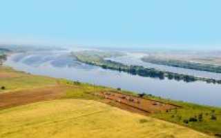 Знаменитая рыбалка на великой реке Кама