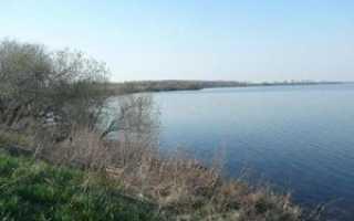 Где порыбачить в Челябинске