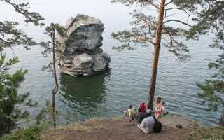 Иткуль озеро (Челябинская область)