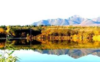 Великое озеро (Ставропольский край)