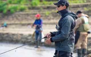 Рыбалка в Ханты-Мансийске с Евгением Казанцевым