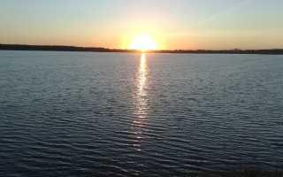 Смолино озеро