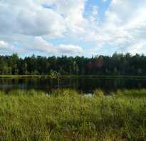 Соловецкое озеро