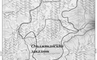 Чукчагирское озеро