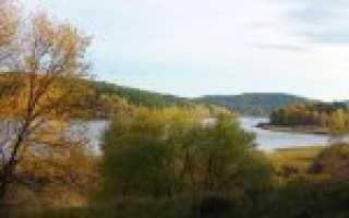 Кысыкуль озеро