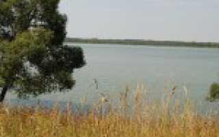 Акатовское озеро