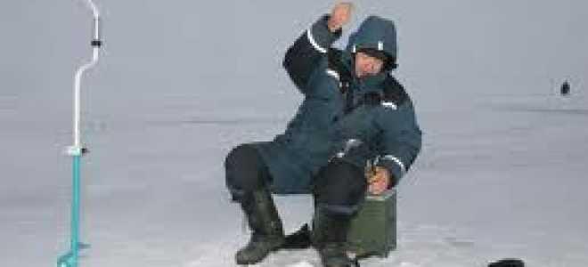 Выбираем черпак для зимней рыбалки