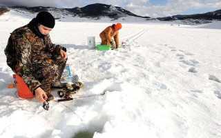 Перволедье. Зимняя ловля по перволедью. Рыбалка в декабре